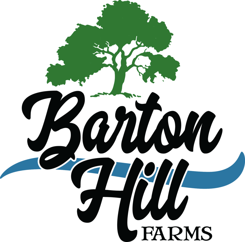 Barton Hill Farms Logo